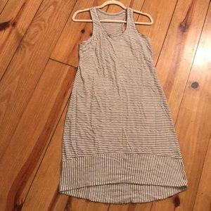Eileen Fisher summer dress